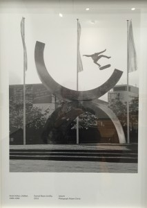 Raphaël Zarka, Riding Modern Art
