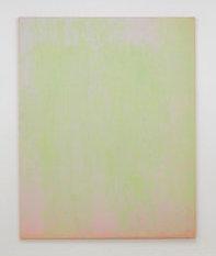 Sans titre, 2018,huile/toile, 250 x 2202 cm