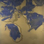 sans titre, 2004, h/t,250 x200 cm.